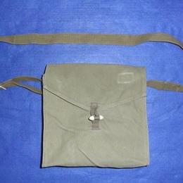 中国人民解放軍幌布包(小型ショルダーバック)