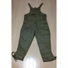 日本軍 日本陸軍戦車兵用下衣
