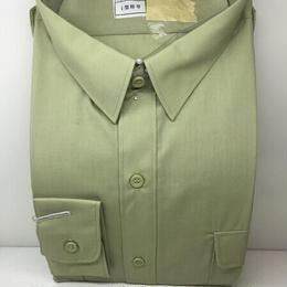 中国人民解放軍87式制服用ワイシャツ