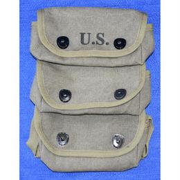 WW2米軍手榴弾ポーチ【複製品】
