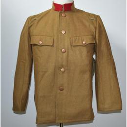 日本陸軍昭五式兵用冬軍衣(複製品)