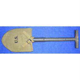 (複製品)WW2 米軍M1910スコップ ショベル&カバーセット Tボーンスコップ