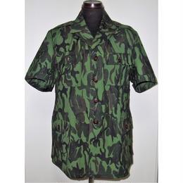 中国人民解放軍90年代夏用野戦服上衣
