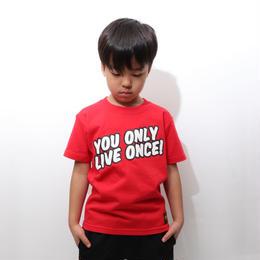 """""""YOLO"""" T-Shirts """"ヨーロー""""Tシャツ"""