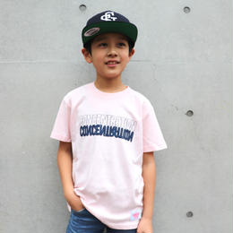 CONCENTRATION  TEE  コンセントレーションTシャツ