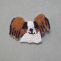 【marianne batlle】 DOG Papillon