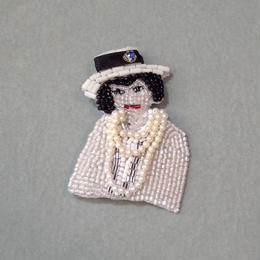 【marianne batlle】 CHANEL WH