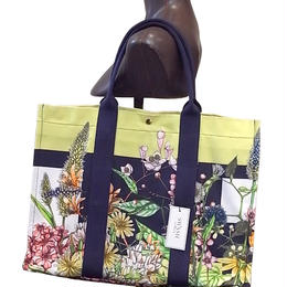 【SALE 30%OFF】SWASH  Flora Meadow トートバック