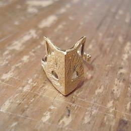 【CULOYON】 FOX ゴールドリング