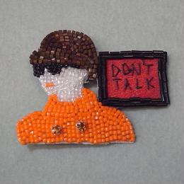 【marianne batlle】AUDREY DON'T TALK