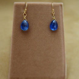 Kyanite Earrings(p/s)