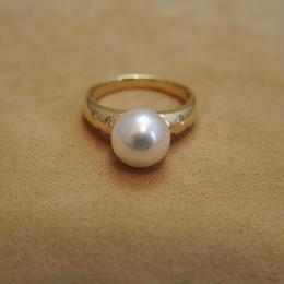 AKOYA Pearl Ring(Japanese Pearl)