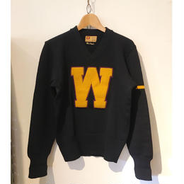 50's WASHINGTON University Official Letterd Sweater Mint Condition