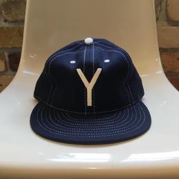 "EBBETS FIELD FLANNELS Base Ball Cap ""Yakima Bears"""