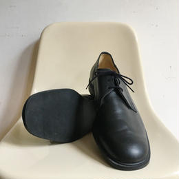 80's West Germany Officer Shoes