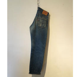80's Levi's 501 Red Line