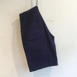 "OLD TOWN ""Plain Shorts "" NAVY HERRING BORN"