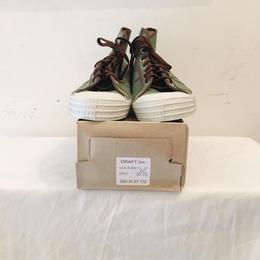 チェコ軍 Training Shoes DEAD STOCK