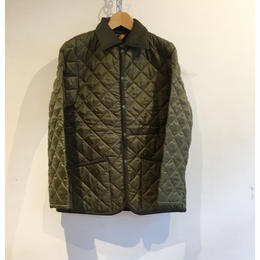 LAVENHAM Quilted Jacket
