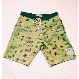 IRON&RESIN Swim Shorts