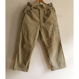 "50's Royal Australian Army ""Grukha"" Trousers/4"