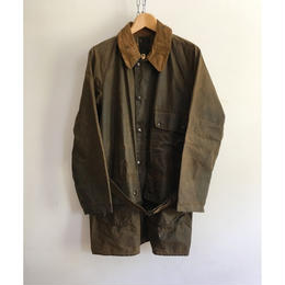 80's Barbour 2Crest Solwayzipper 40