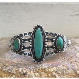 Vintage Indian Jewelry バングル