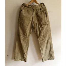 "1954 Royal Australian Army Isuue ""Gurkha"" Trousers/5"