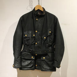 80's  Barbour International Jacket 42