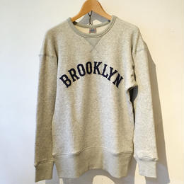Ebbsets Field Flannels BROOKLYN EAGLES Sweat Shirt