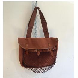 70's Barbour Fishing Bag
