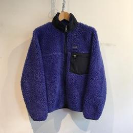 90's Patagonia Retro Pile  Cardigan Size S