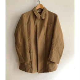 70'〜80's Italy Military Issue Hospital Jackt (Dr Coat) Dead Stock