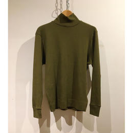 Royal Army Issue AVF Crew Mock Neck Thermal Dead Stock