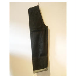 "OLD TOWN ""Orfords"" Dark Denim"