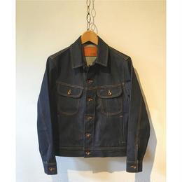 Taylor Stitch ConeMills Denim Jacket