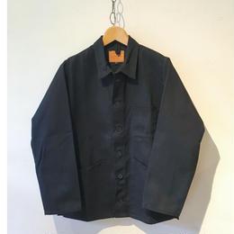 CARRIER COMPANY Norfolk Work Jacket BLACK
