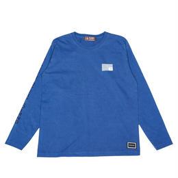 XLT-SLOGAN  BLUE