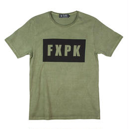 <Safari Lounge掲載商品!!  6月上旬再入荷>  XT-BOXY       LIGHT OLIVE