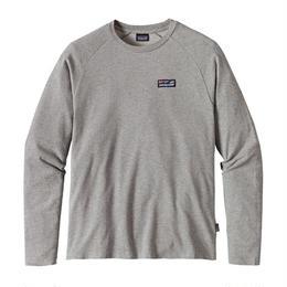 【39483】M's Board Short Label Lightweight Crew Sweatshirt(通常価格:7020円)