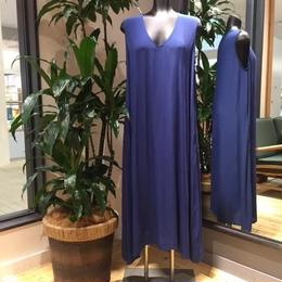 【Z17S12】Laughaha sleeveless dress(通常価格:16,200円)