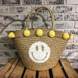 【R17S05】Ponpon bag(通常価格:6804円)