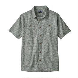 【53139】M's Back Step Shirt(通常価格:10800円)