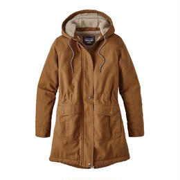 【28290】W's Insulated Prairie Dawn Parka