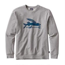 【39473】M's Flying Fish MW Crew Sweatshirt(通常価格:8640円)