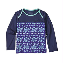 【60306】Baby Little Sol Rashguard(通常価格:4968円)