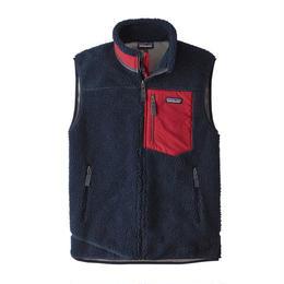 【23048】M's Classic Retro-X® Vest(通常価格:21384円)