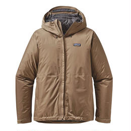 【83716】M's Insulated Torrentshell Jacket(通常価格:38880円)