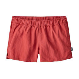 【57043】W's Barely Baggies Shorts(通常価格:6264円)