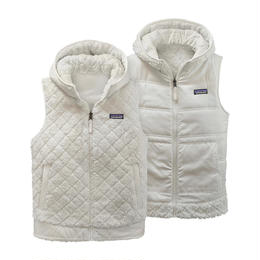 【25221】W's Los Gatos Hooded Vest(通常価格:17280円)